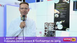 M. JAMET d'ISORG à LASER World of PHOTONICS 2015