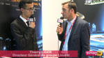 Power System Technology du groupe LINVEST au Bourget 2017