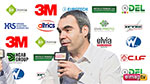 Pierre-Yves SEMPERE, Co-fondateur d'EMS PROTO au salon Global Industrie (...)