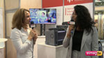 Margaux DUTHOIT, Ing. commerciale chez KEYSIGHT à Measurement World Paris (...)