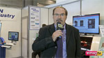 James BOUSKELA, dirigeant d'ORION Industry à Enova Paris 2014