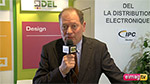 François KUREK de DEL La Distribution Electronique au MIDEST (...)