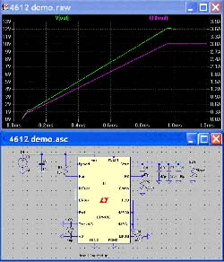 logiciel ltspice iv
